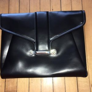 Just fab large clutch